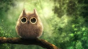 Wallpaper For Kids by 25 Owl Wallpapers Backgrounds Images Pictures Design Trends