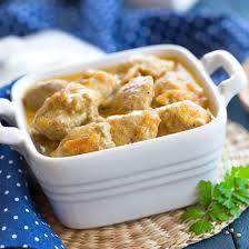 cuisiner le veau en cocotte recette veau marengo en cocotte facile rapide