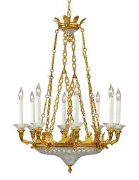 Modern Light Chandelier Cast Brass U0026 Crystal Style 8 Light Chandelier Traditional