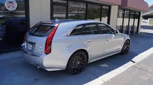 cadillac cts v8 for sale another cool wagon manual transmission cadillac cts v