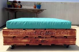 Outdoor Daybed Mattress Multipurpose Rolling Diy Pallet Daybed Pallet Furniture Plans