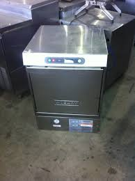 Commercial Hobart Dishwasher Hobart Lxi Under Counter Dishwasher On Sale Now U2013 One Fat Frog