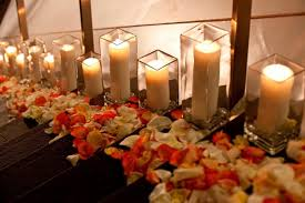 romantic bedroom pictures ideas for him candles in cles wedding