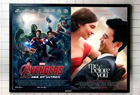 Film Major Meme - artist photoshops john cho into major movie posters to protest