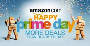 amazon increases prices on black friday amazon orders increase by 60 during prime day promotion