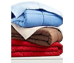 home design down alternative color comforters amazon com home design down alternative color king comforter home