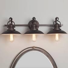 awesome vintage bathroom lighting decor home designs ideas