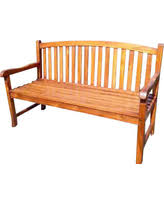 Java Bench Exclusive Deals On Benches With Backs