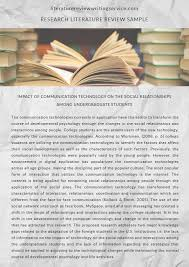 Write My Culture Dissertation Introduction by Write My Literature Review
