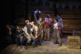 Cottage Grove Theater by Jekyll U0026 Hyde At Cottage Theatre