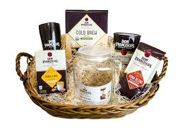 Coffee Gift Baskets Win It A Don Francisco U0027s Coffee Gift Basket Extratv Com