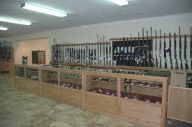 Building A Gun Cabinet Gun Racks And Gun Stands From Fort Sandflat