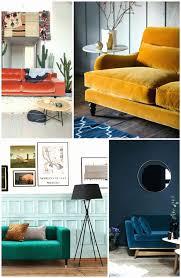 canape de couleur 50 frische canapé design couleur bilder table basse und canapé