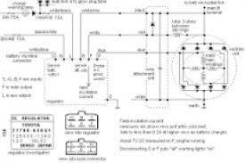toyota yaris alternator wiring diagram free wiring diagram