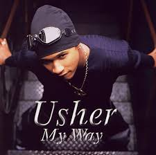 memory monday album usher u2013 my way dropped 20 years ago wdkx com