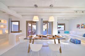 mediterranean design style mediterranean style villa in mykonos with modern charm
