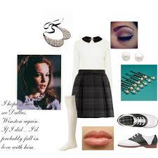 Outsiders Cherry Valance Cherry Valance Inspired Polyvore