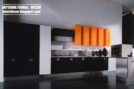 2014 kitchen design ideas modern black kitchen designs ideas furniture cabinets 2014