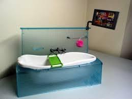 67 best barbie baths images on pinterest barbie bathroom