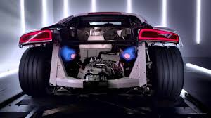 2014 audi r8 horsepower audi r8 v10 engine acceleration dyno 2014