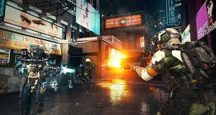 Bf4 Night Maps Infinite Warfare U0027s Dlc Maps Are Great They Just Never Show Up