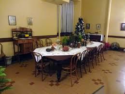 servants u0027 dining room picture of biltmore estate asheville
