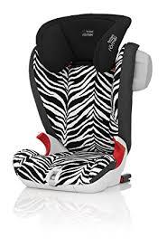 si e auto romer kidfix römer kidfix sl sict smart zebra gr 2 3 amazon co uk baby