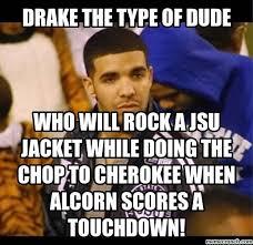 Drake The Type Of Meme - the type of nigga