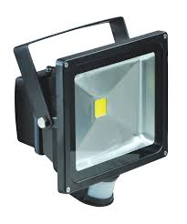 Outdoor Flood Lighting Ideas by Led Light Design Enchanting Led Security Lighting L E D Security