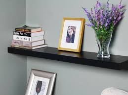 decorative wall shelves with hooks all in all decorative wall