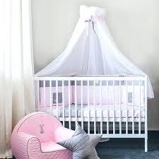 chambre bébé romantique chambre bebe romantique ciel de lit fille lapinou chambre bebe