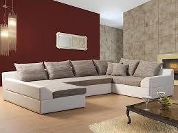 sofa kunstleder wohnlandschaft mondovi 325x175 200cm links kunstleder ecksofa