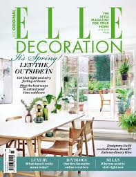 Tory Burch Home Decor Elle Decoration May 2015 Uk By Fghfgh Issuu
