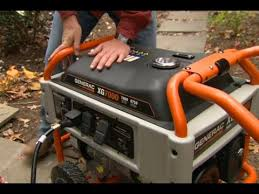 how to install a transfer switch for a portable generator this