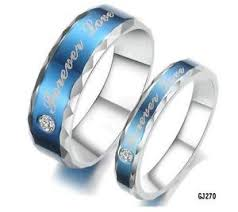 his and hers wedding his and hers wedding bands ebay