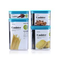 kitchen canisters picture more detailed picture about 4pcs