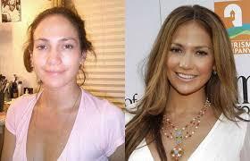 jennifer lopez without makeup celebrities without makeup jennifer lopez
