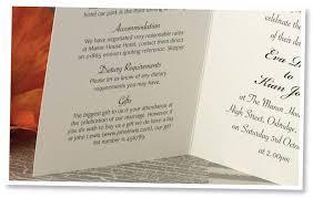 wedding gift list etiquette wedding invitation gift amulette jewelry
