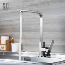 aliexpress com buy hideep kitchen faucets kitchen cold water