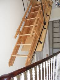ultimate folding attic stairs latest door u0026 stair design