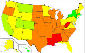 map usa bible belt bible belt rationalwiki