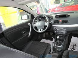 renault 4 interior car picker renault fluence interior images