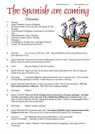 Blank Map Of Scotland Worksheet by Spanish Armada Map Worksheet Free Blank Map Pdf