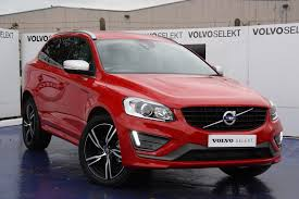 volvo selekt used volvo xc60 cars for sale in grantham lincolnshire motors co uk