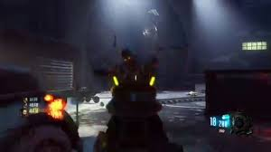Barzer Call Of Duty Black Ops Iii Zombie Der Eisendrache Round 12 First