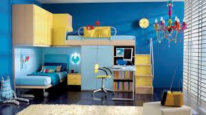 bedroom ideas minimalist coolest bedroom little boys blue wall