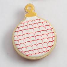 ornament cookie cutter clark