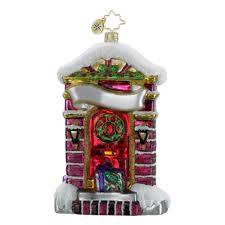 christopher radko home ornaments radko new home