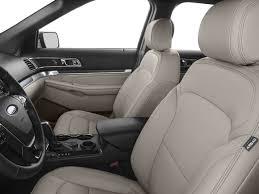 Ford Explorer Interior Dimensions 2017 Ford Explorer Limited Laconia Nh Tilton Rochester Concord