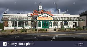 original harry ramsdens fish and chip shop and restaurant guseley